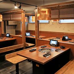 牛繁 ぎゅうしげ 上野広小路店の雰囲気1