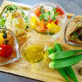 料理メニュー写真おかませ前菜盛り合わせ 5種盛