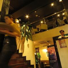 タイ料理 スコンター Sukhontha 錦店の雰囲気1