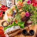 個室居酒屋 うおや 蒲田店のおすすめ料理1