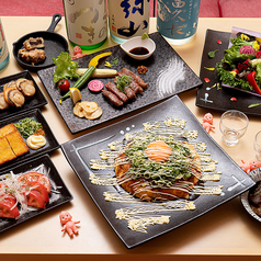 鉄板ベイビー 渋谷店のおすすめ料理1
