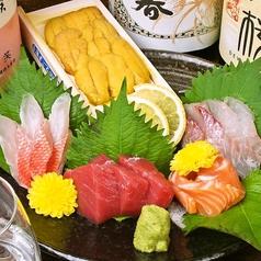 居酒屋 勇馬 鳩ケ谷店のおすすめ料理1