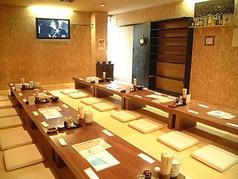 ジャム JAM 赤道店 居酒屋のコース写真