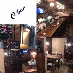 O'barの写真
