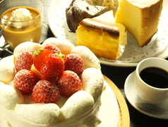 sweets and c.bar U-1 函館のおすすめ料理1