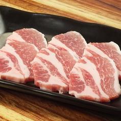 豚カルビ【たれ・塩】