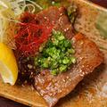 料理メニュー写真A5等級!最高級黒毛和牛サーロインステーキ
