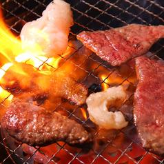 焼肉高麗園のコース写真