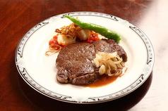ステーキハウス キッチン飛騨の写真