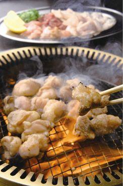 ホルモン龍の巣 梅田店本館のおすすめ料理1