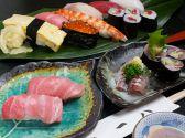 一八福寿司の詳細