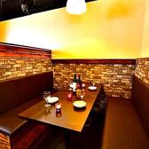2969 肉ROCK 新宿西口店の雰囲気3