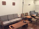 セピア カフェ SEPIA CAFEの雰囲気2