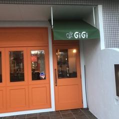 GiGi ジジの写真