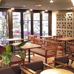 CHERRY BEANS CAFE&Gaest.の写真