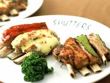 SHUTTERS 二子玉川のおすすめ料理1