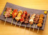 鳥笹のおすすめ料理2