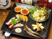 Out Door Dining CLIMB クライムのおすすめ料理2