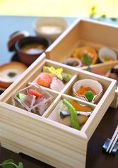 弓絃葉レストランのおすすめ料理1