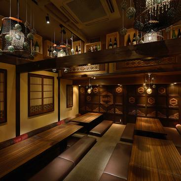 魚酒場ピン 神保町店の雰囲気1