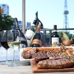 TOKYO MERCATO ミツコシマエヒロバスのおすすめ料理1