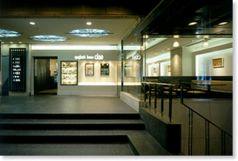 スパゲッティハウスチャオ 名駅第5堀内ビル1Fの写真