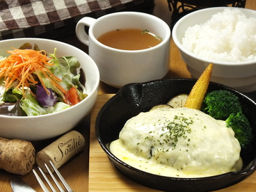 CAFE and GRILL CRONYのおすすめ料理1