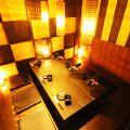 九州料理専門居酒屋 九州侍 本厚木店の雰囲気1