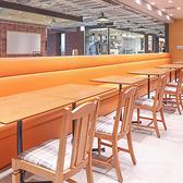 ELOISE's Cafe ハンマーヘッド店の雰囲気2