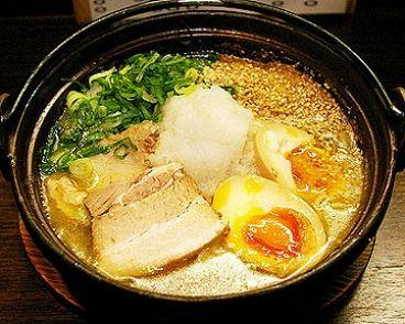 鍋焼らうめん ひさし 流川店のおすすめ料理1