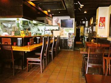 冷麺館 大国町店の雰囲気1