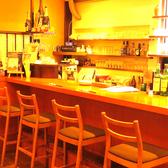 南欧料理 Osteria Porco Rosso ぽるころっその雰囲気2