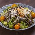 料理メニュー写真和菜美のシーザーサラダ