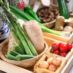 野菜串巻き製作所 KURURI くるりのおすすめ料理1