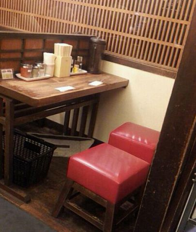 ますたに 京都駅ビル拉麺小路店|店舗イメージ3