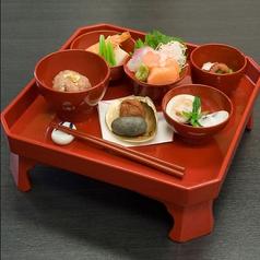 宴どころ つきの井のおすすめ料理3