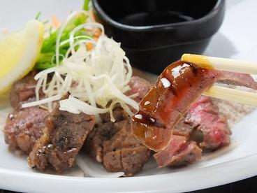 廣島 炙り市場 BAR バーのおすすめ料理1