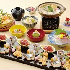 矗々家 ちくちくや JR大阪駅前店のおすすめ料理1