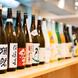 有名焼酎・日本酒・地酒・瓶詰め果実酒など