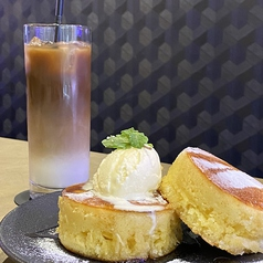 CAFE&DINING BAR 銀河のおすすめ料理1