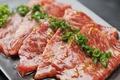 料理メニュー写真九州産黒毛和牛ロース
