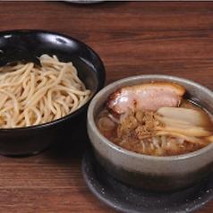 特濃つけ麺