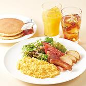 モーニングメニューも好評です!朝一ジョナサンでまったりモーニングカフェタイムもいかがですか
