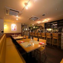 イタリアン食堂 ピッカンテの写真