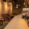 LIT VAPOR Cafe&Barのおすすめポイント3
