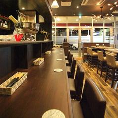 スパニッシュバル ボニート Spanish Bar Bonitoの雰囲気3
