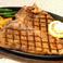 料理メニュー写真Tボーンステーキ 700g/400g