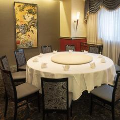 中国料理 美麗華 びれいか ホテルJALシティ長野の特集写真