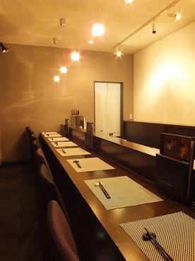 和創dining 晴 HARUの雰囲気1