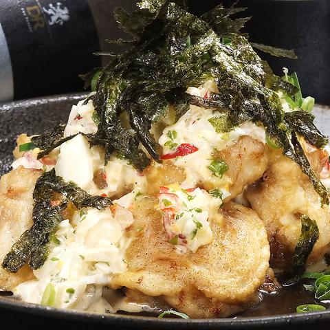 【2,5H飲み放題】鍋+6品の「オススメ」コース☆¥3,500